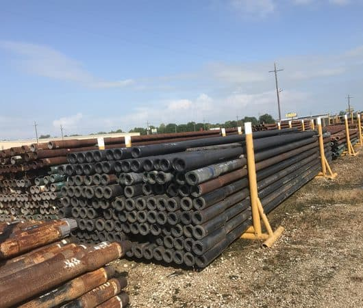 "4-1/2"" OD Heavy Weight Drill Pipe"