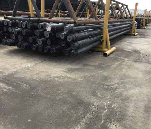 "5"" OD Slick Heavy Weight Drill Pipe"